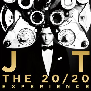 Zdjęcia dla 'The 20/20 Experience (Deluxe Version)'