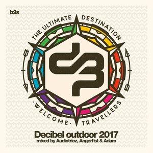 Image for 'Decibel Outdoor 2017'