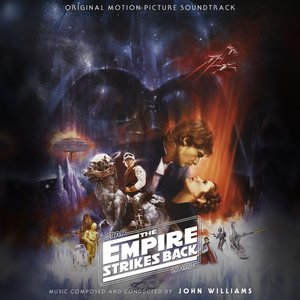 Image for 'Star Wars: The Empire Strikes Back (Original Motion Picture Soundtrack)'