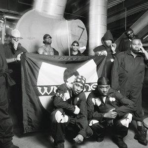 Image for 'Wu-Tang Clan'