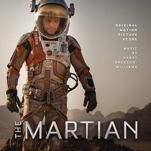 Image for 'The Martian: Original Motion Picture Score'