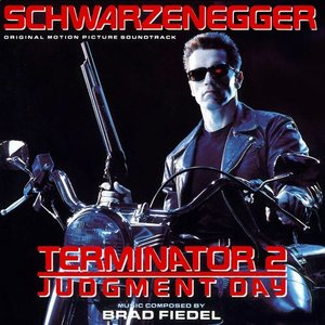 Image for 'Terminator 2'