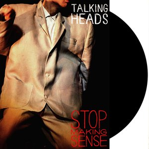 Image for 'Stop Making Sense'