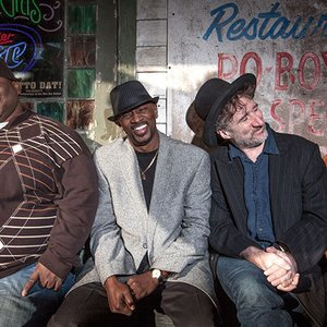 Image for 'Jon Cleary and the Absolute Monster Gentlemen'