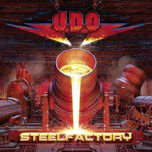Image for 'Steelfactory'