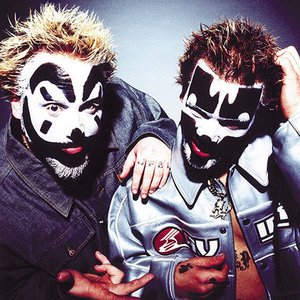 Bild für 'Insane Clown Posse'