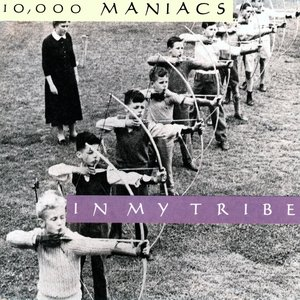 Image for 'In My Tribe'