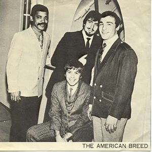 Image for 'American Breed'