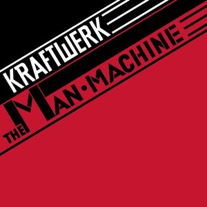 Image for 'The Man Machine (remastered)'