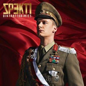 Image for 'Diktaattorimies'