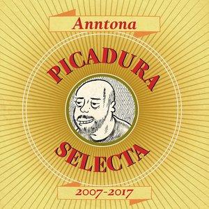 Imagen de 'Picadura Selecta: 2007 - 2017'