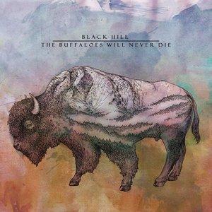 Изображение для 'The buffaloes will never die'