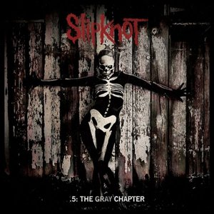 Image for '5 The Gray Chapter'