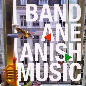 Image for 'Anish Music'