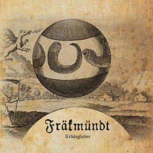 Image for 'Urbärglieder'