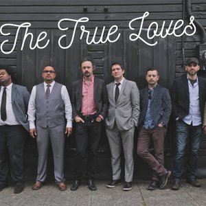 Image for 'The True Loves'