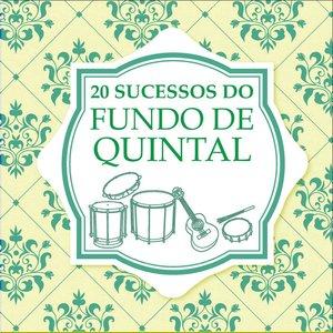 Imagem de '20 Sucessos do Fundo de Quintal'