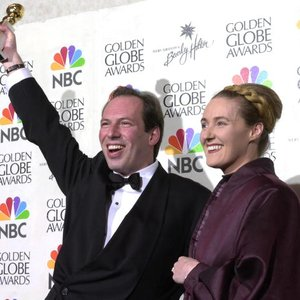 Image for 'Hans Zimmer and Lisa Gerrard'