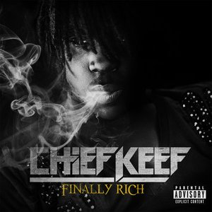 Image for 'Finally Rich (Deluxe)'