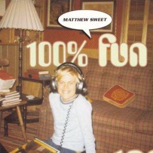 Image for '100 % Fun'