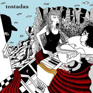 Imagen de 'tostadas'