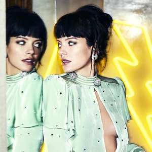 Image for 'Lily Allen'