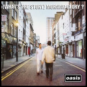 Imagen de '(What's The Story) Morning Glory? (Remastered)'