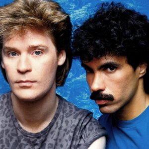 Image for 'Daryl Hall & John Oates'