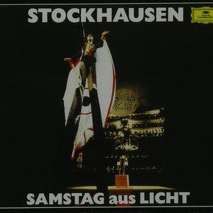 Изображение для 'Samstag aus Licht'