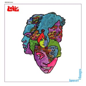 Image for 'Forever Changes (2015 Remaster)'