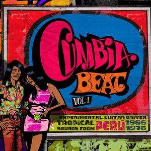 Image for 'Cumbia Beat Volume 1'
