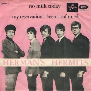 Image for 'No Milk Today'