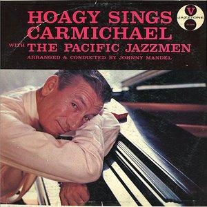 Image for 'Hoagy Sings Carmichael'