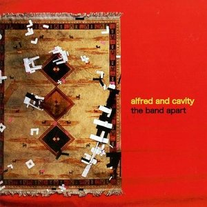 'alfred and cavity'の画像