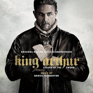 Image for 'King Arthur: Legend of the Sword (Original Motion Picture Soundtrack)'