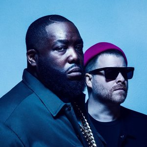 Image for 'Run the Jewels'