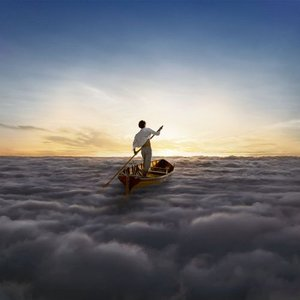 Image for 'The Endless River (Deluxe)'