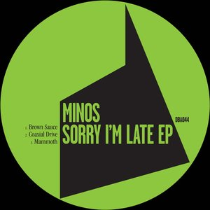 Image for 'Sorry I'm Late'