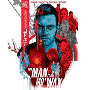 Image for 'The Man From Mo' Wax (Original Motion Picture Soundtrack)'