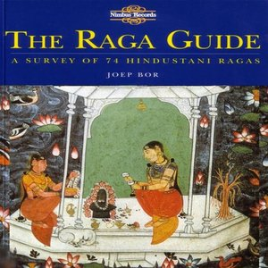 Image for 'The Raga Guide'