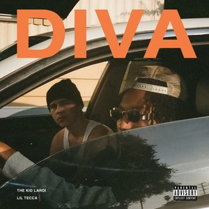 Image for 'Diva (feat. Lil Tecca)'