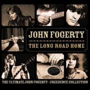 Image for 'The Long Road Home - The Ultimate John Fogerty / Creedence Collection'