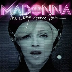 Image for 'The Confessions Tour'