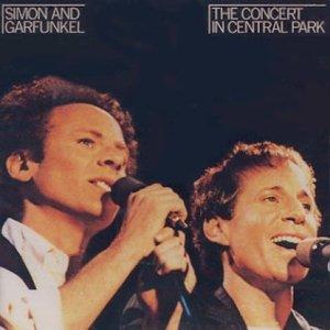 Bild für 'The Concert In Central Park (Live)'