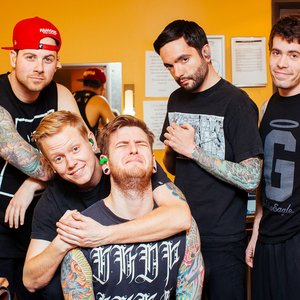 Image for 'A Day to Remember'