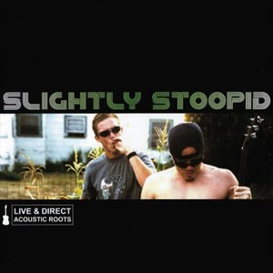 Image for 'Live & Direct: Acoustic Roots'