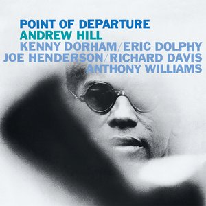 Image pour 'Point of Departure'