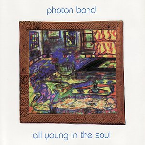 Image for 'All Young in the Soul'