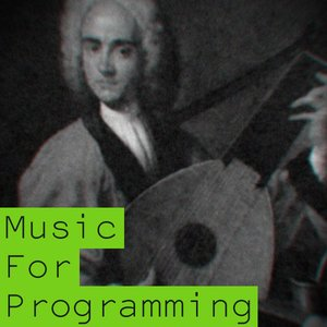 Image for 'Music For Programming'