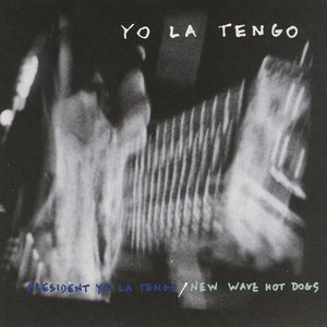 Image for 'President Yo La Tengo/New Wave Hot Dogs'